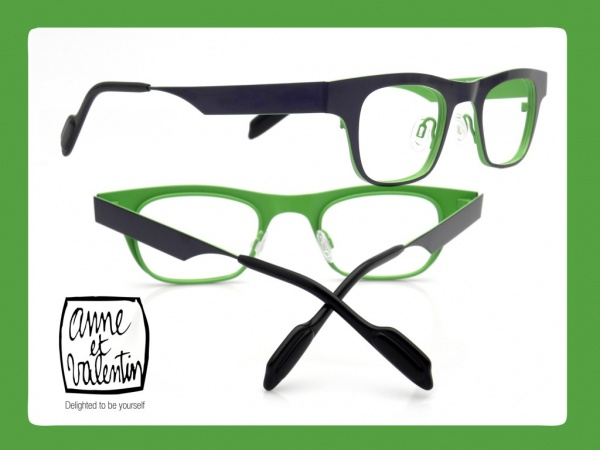 uptown vision is proud to carry anne et valentin eyeglasses anne et valentin frames