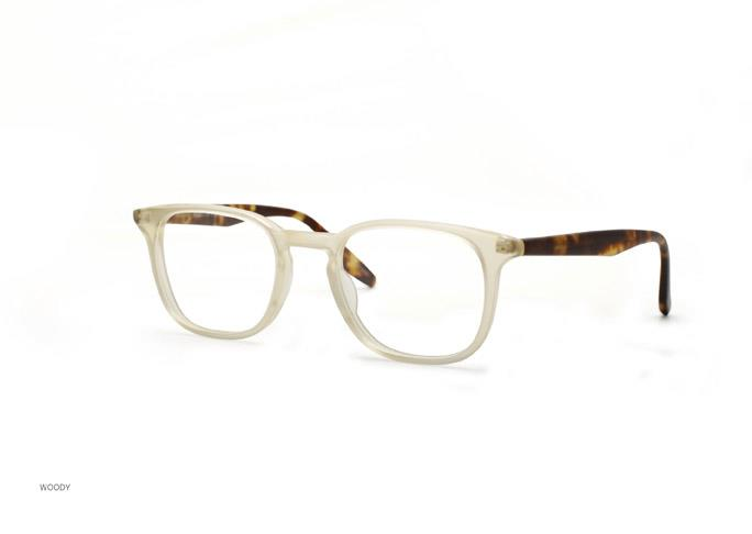 Uptown Vision is proud to carry Barton Perreira eyeglasses.