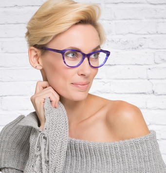 Find these Bevel frames at our Dallas, TX location.