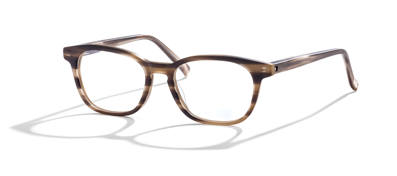 Uptown Vision is proud to carry Bevel eyeglasses.