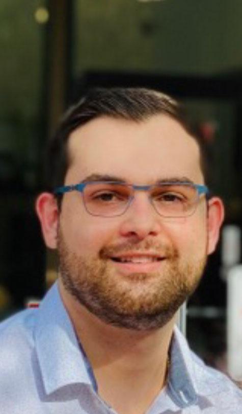 Dr. Thomas Neiman