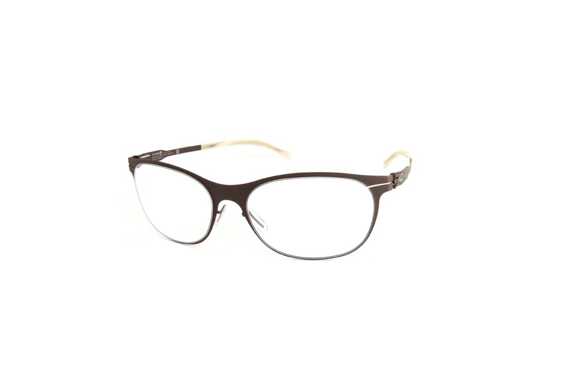 ic! Berlin luxury eye glasses.