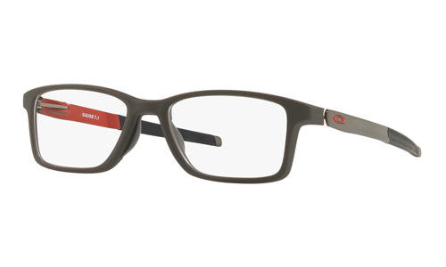Uptown Vision is proud to carry Oakley eyeglasses.
