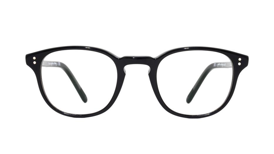Oliver Peoples luxury eye glasses.