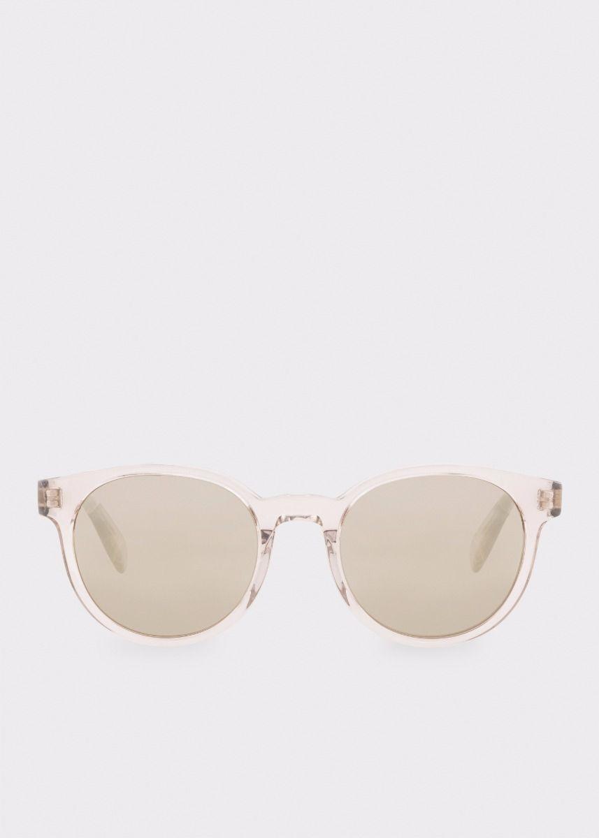 Paul Smith luxury eye glasses.