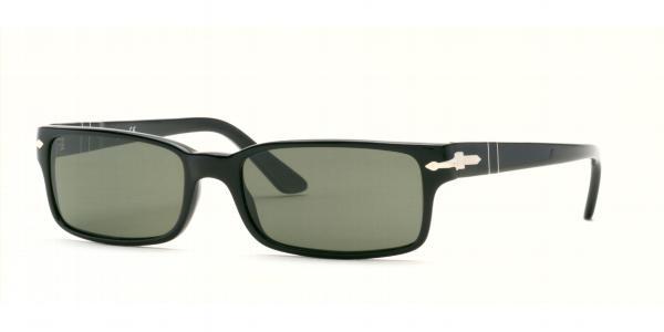 Persol luxury eye glasses.