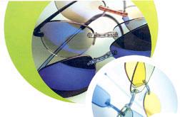 Uptown Vision is proud to carry Swissflex eyeglasses.